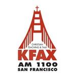 KFAX AM 1100 – KFAX