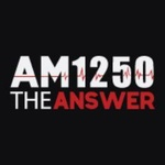 AM1250 The Answer – WPGP