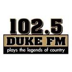 102.5 Duke FM – KDKE