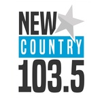 New Country 103.5 – CKCH-FM