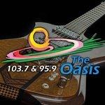 103.7 The Oasis – K240EC