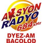 Aksyon Radyo Bacolod – DYEZ