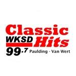 Classic Hits 99.7 – WKSD