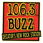106.3 The Buzz – W292EO