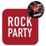 Virgin Radio – Rock Party