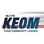 KEOM 88.5 FM – KEOM