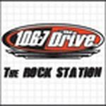 106.7 The Drive – CFDV-FM