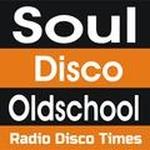 Disco Times Daun