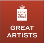 Radio Monte Carlo – RMC Great Artists