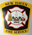 New Haven, CT Fire