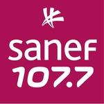 Radio Sanef 107.7 FM – Est