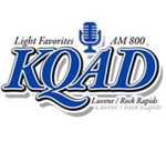 AM 800 KQAD – KQAD