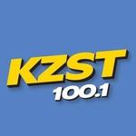 KZST 100.1 – KZST