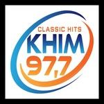 Classic Hits 97.7 – KHIM