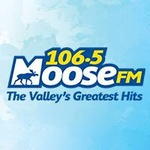 106.5 Moose FM – CHBY-FM
