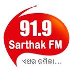 91.9 Sarthak FM