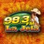 La Jefa Alabama – WDJC HD3