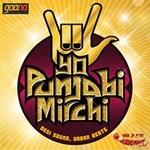 Radio Mirchi – Yo! Punjabi