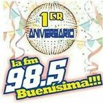 La FM 98.5 Buenísima