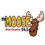 94.5 The Moose – WCEN-FM