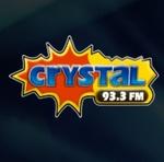 Crystal 93.3 FM – XHEDT