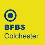 BFBS Radio Colchester
