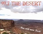 99.7 The Desert