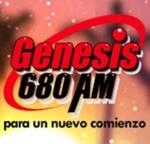Genesis 680 – WGES