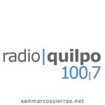 Radio Quilpo FM 100.7