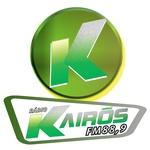Kairós FM 88,9