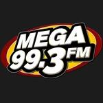Mega 99.3 FM – KAPW