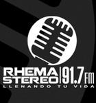 Rhema Stereo 91.7