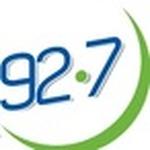 Happi 92.7 – WICU-FM