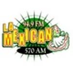 La Mexicana – XEOA