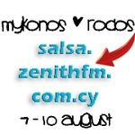 Zenith 96.4 FM