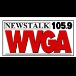 News Talk 105.9 – WVGA
