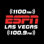 ESPN Radio 1100 – KWWN
