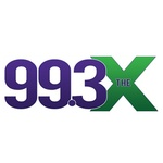 99.3 The X – WEXX
