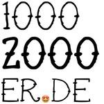 1000 Webradios – 1000 2000er