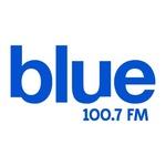 Blue 100.7