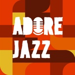 1.FM – Adore Jazz Radio