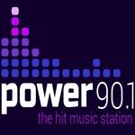 Power 90.1 – WYPW-LP