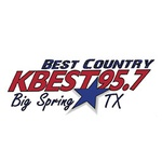 K-Best 95.7 – KBST-FM