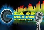 "OTS Radio 99.7 FM ""LA 99"" Suipacha"