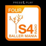 S4-Radio – Four – Baller Mania