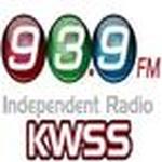 93.9 FM KWSS – KWSS-LP
