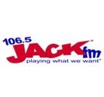 106.5 JACK fm – KEND