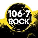 106.7 Rock – CJRX-FM