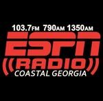 ESPN Radio Coastal Georgia – WFNS