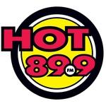 Hot 89.9 – CIHT-FM